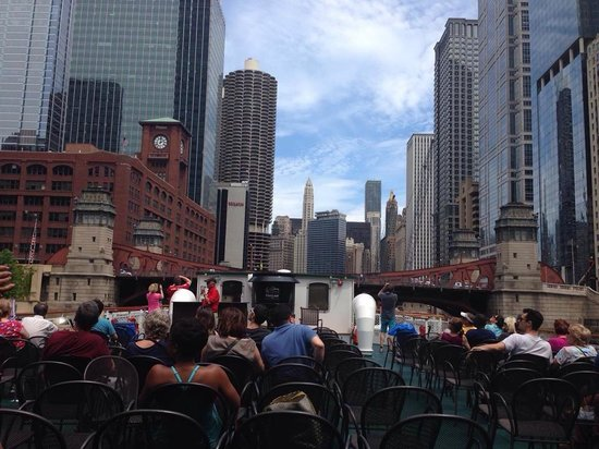 Chicago's First Lady Cruises: 5/27/14