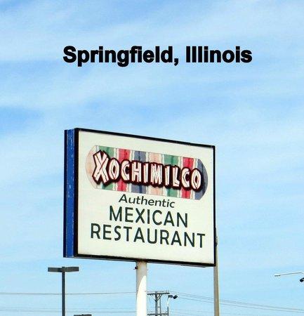 Mexican Restaurants Springfield Il