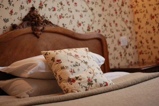 Hotel des Phares Logis: Maison Principale de l'hotel chambre de charme