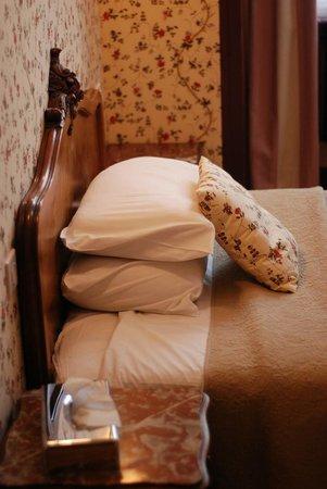 Hotel des Phares Logis: Chambre de charme
