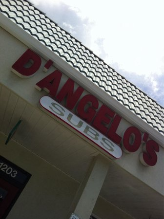 D'Angelo's Subs and Salads