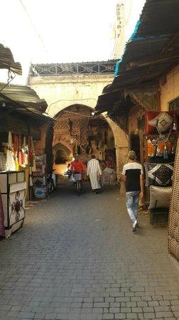 Riad du Ciel : Marrakesch