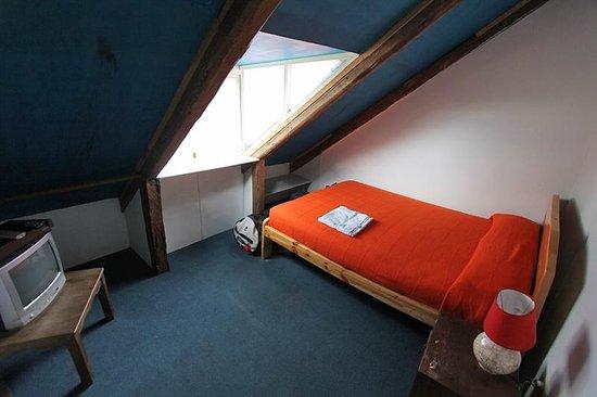 Casa Kanela: Chambre