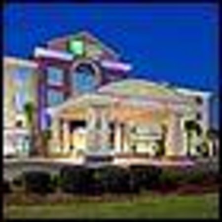 Holiday Inn Express Hotel & Suites Florence I-95 @ Hwy 327: .