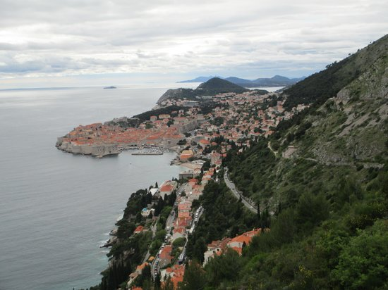 Royal Princess Hotel: Old Town Dubrovnik