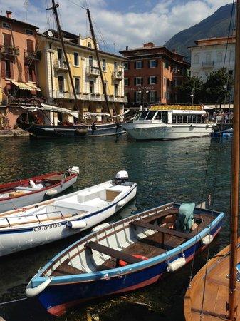 Hotel Villa Dirce: LImone Beautiful