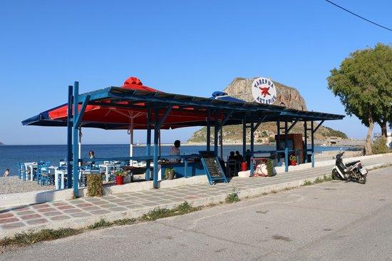 Taverna Asterias