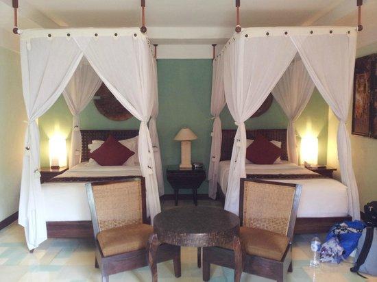 Rama Beach Resort and Villas: 1