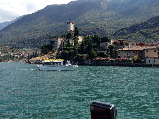 Hotel Villa Dirce: Lake Garda