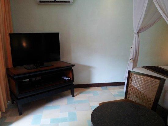 Rama Beach Resort and Villas: 3