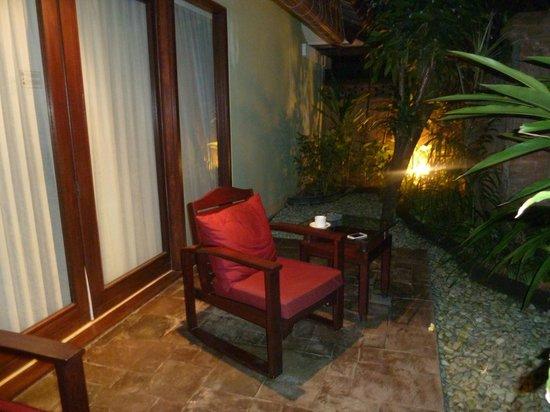 Rama Beach Resort and Villas: 4