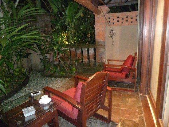 Rama Beach Resort and Villas: 2