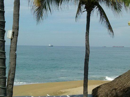 Hotel Marbella: la hermosa vista de los barcos que son el principal atractivo de Manzanillo por su puerto cercan