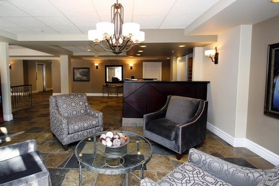 Photo of Canterra Suites Hotel Edmonton