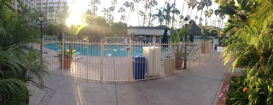 Town and Country San Diego : The Main Pool