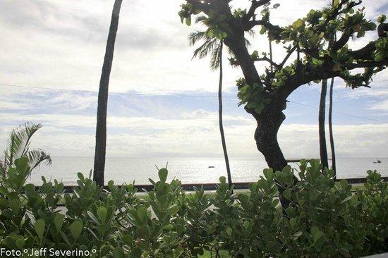 Verdegreen Hotel: De frente para o mar
