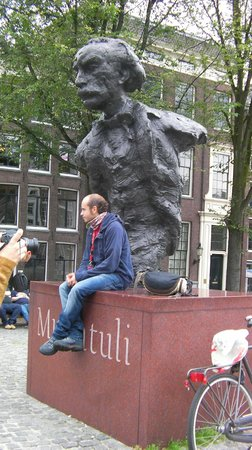 Hola Amsterdam Tours - Private Tour