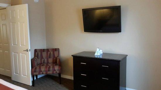 Saratoga Resort Villas : Habitacion superior