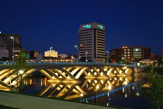 Scioto Mile: Downtown Columbus, OH
