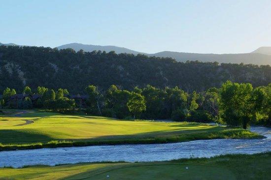 River Valley Ranch Golf Course: Golf Course