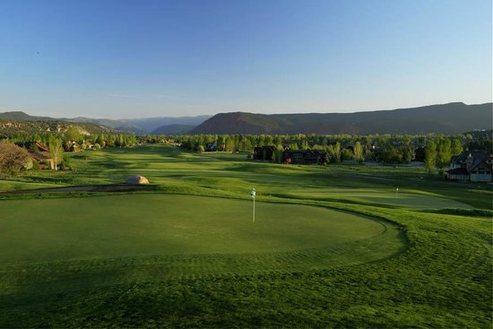 River Valley Ranch Golf Course