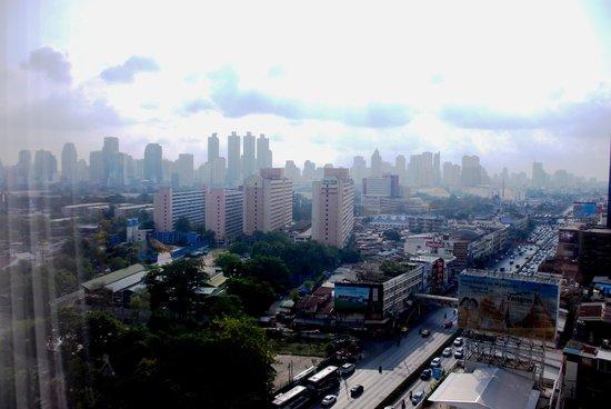 AETAS lumpini: en el centro de Bangkok