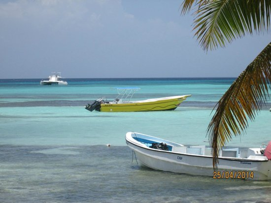Catalonia Gran Dominicus: Hermosa Playa