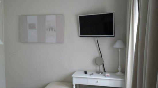 Hotel Alegria : Camera