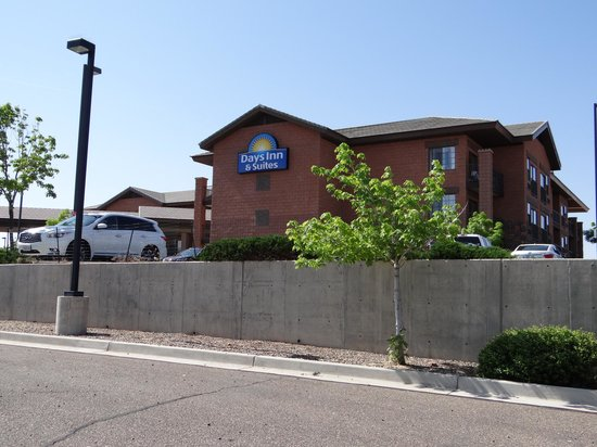 Days Inn & Suites Page Lake Powell: Hotel Days Inn