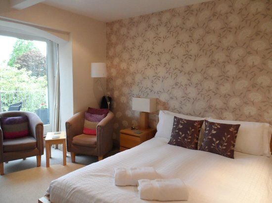 The Lookout Keswick : Luxury B & B accomodation