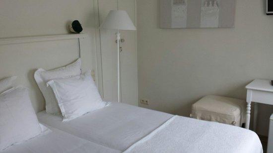 Hotel Alegria: Camera piccola