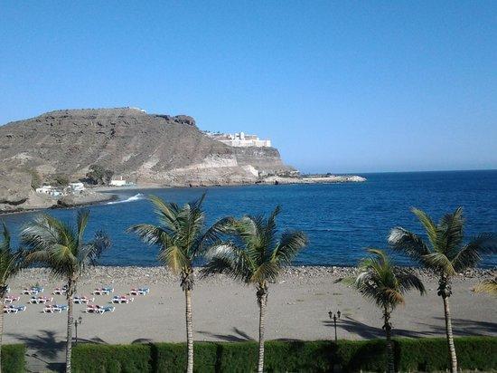 LABRANDA Riviera Marina : view from balcony