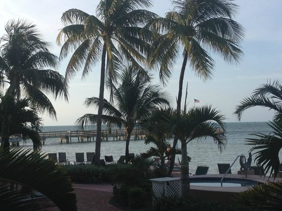 Coconut Beach Resort : B101