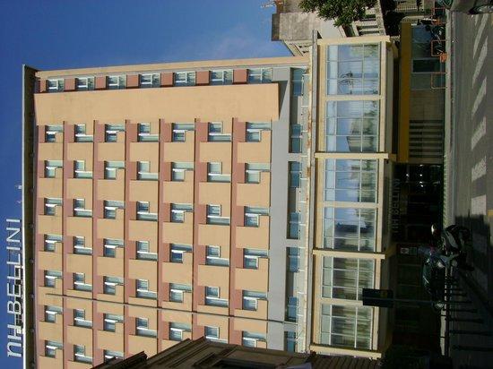 NH Catania Centro: Hotel Bellini