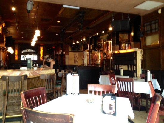 Martha S Exchange Restaurant And Brewing Co Nashua Menu Prices Reviews Tripadvisor