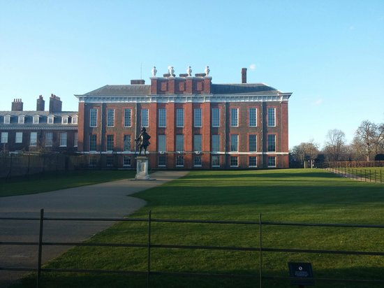 Kensington Close Hotel: Kensington Palace