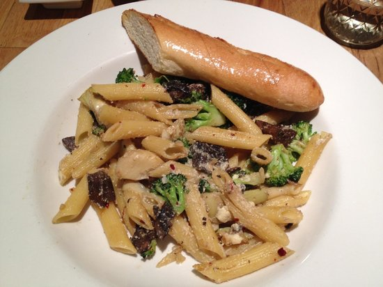 WaterCourse: Monti Pasta