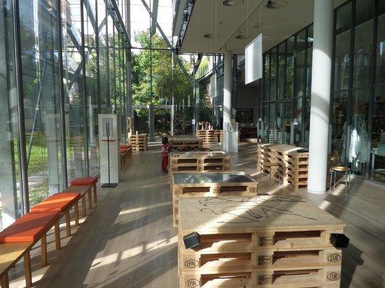 Kindermuseum Creaviva