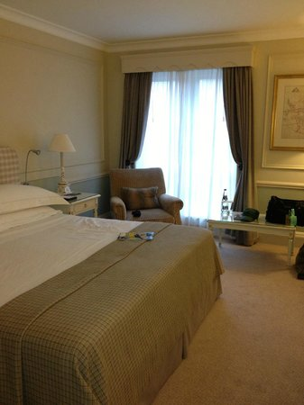 The Merrion Hotel: room 144
