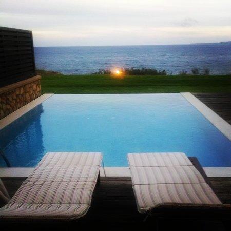 Al Mare Villas: Al Made in Rhodes
