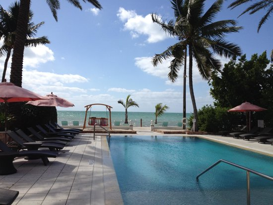 The Southernmost House : Pool