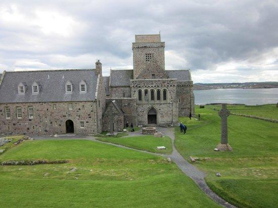 Isle of Mull Hotel & Spa: Iona Abbey