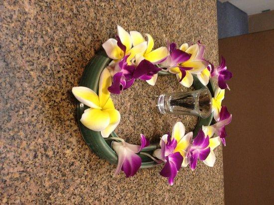 OHANA Waikiki Malia by Outrigger : Recepción