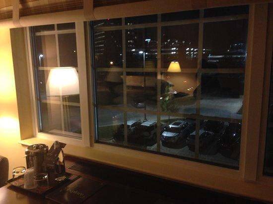 Sheraton Houston West: Room