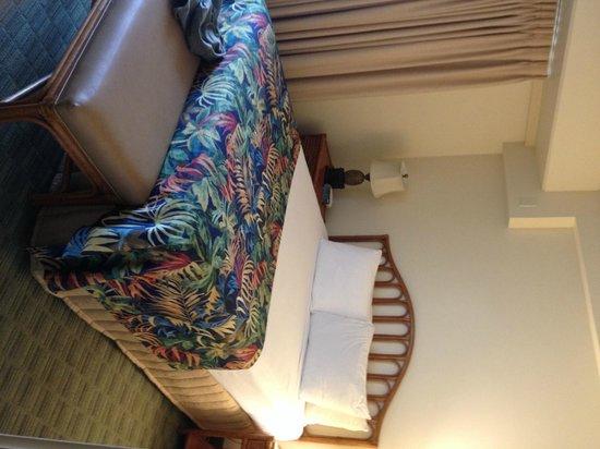 OHANA Waikiki Malia by Outrigger : Habitación en suite