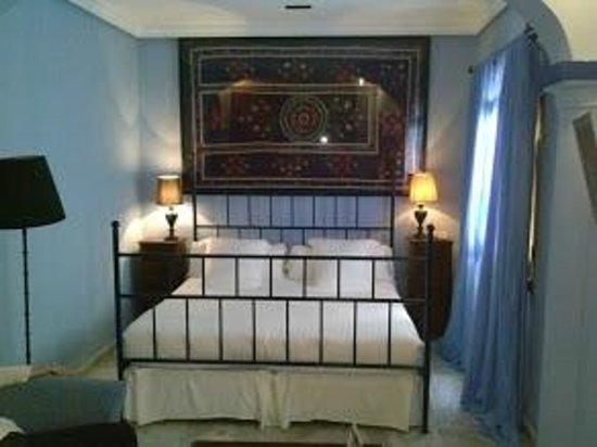 La Casa del Maestro: Blue Room