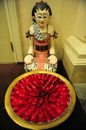 The Phoenix Hotel Yogyakarta - MGallery Collection: The Phoenix Hotel Yogyakarta - Spa