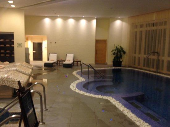 Four Seasons Hotel Doha: Spa