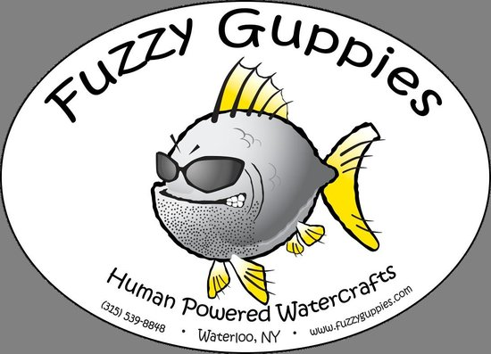 ‪Fuzzy Guppies‬