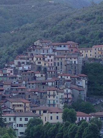 Grand Hotel Pigna Antiche Terme : Pigna